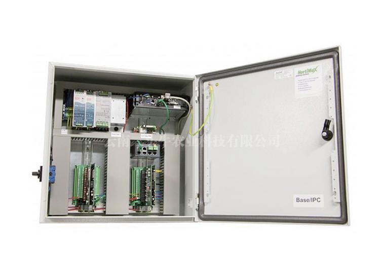 HortiMax-muilMa-气候控制的目标