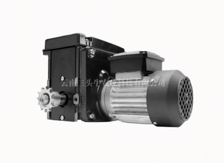 Ridder RW减速电机